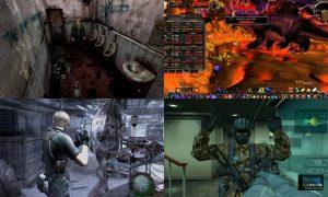 Jeux Cultes Années 2000