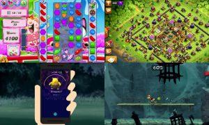Jeux Cultes sur Android