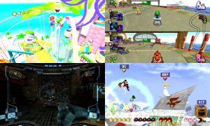 Jeux Cultes sur Gamecube Nintendo