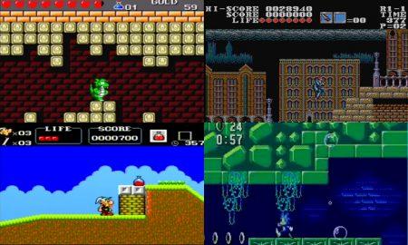 Jeux Cultes sur Master System Sega