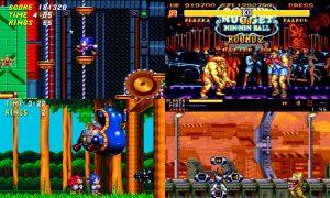 Jeux Cultes sur Megadrive Sega