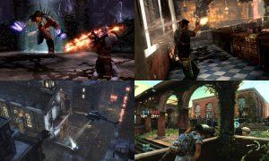 Jeux Cultes sur PS3 Sony