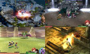 Jeux Cultes sur PSP Sony
