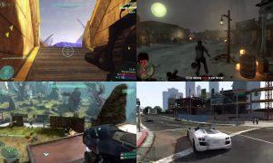 Jeux Cultes sur Xbox Microsoft