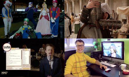 Les vidéos de Norman les plus cultes