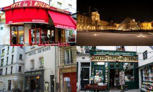 Lieux Cultes à Paris