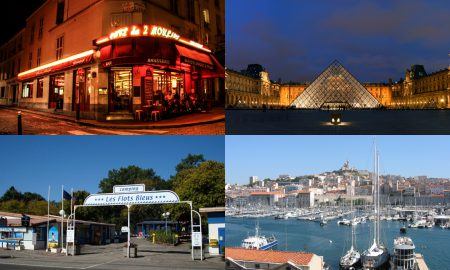 Lieux Cultes en France