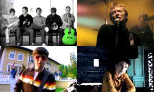 Musique Culte Anglaise