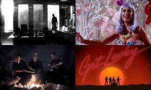 Musique Culte Années 2010