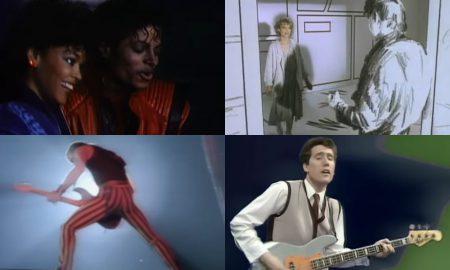 Musique Culte Années 80