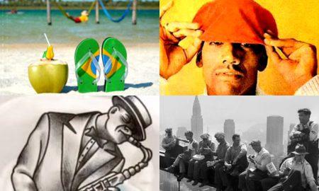 Musique Culte Brésilienne