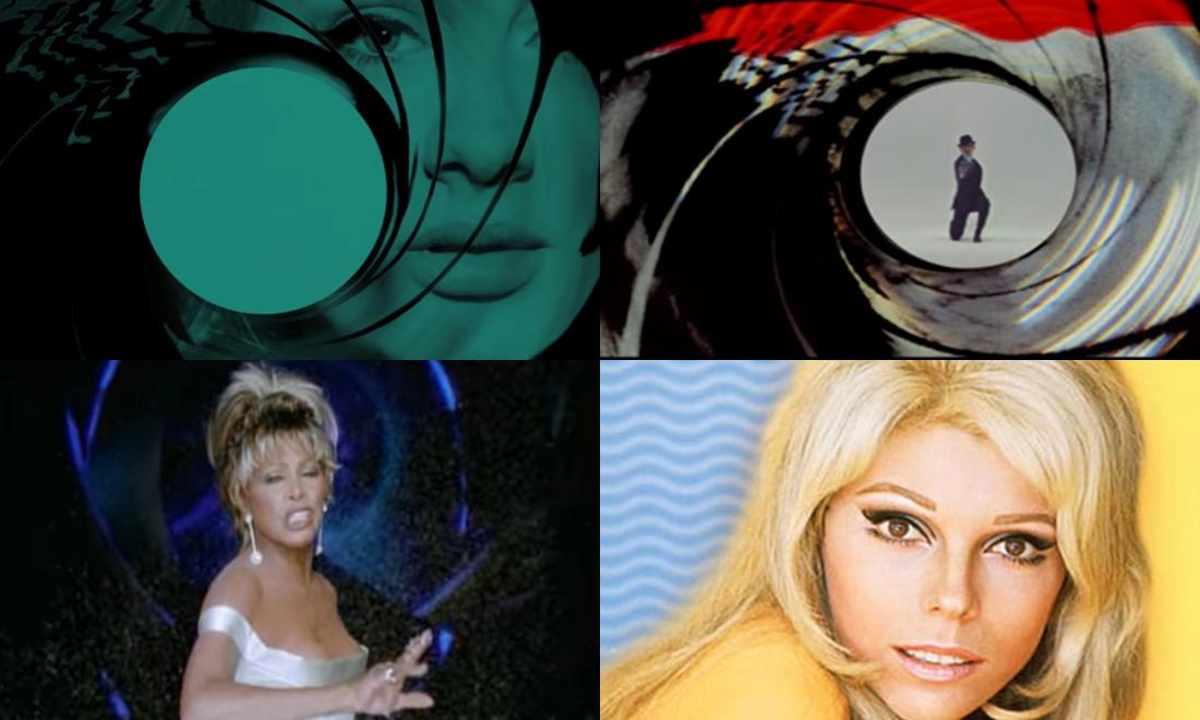 Musique Culte dans James Bond