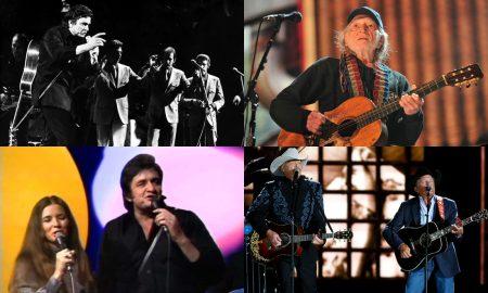 Musique Culte de Country