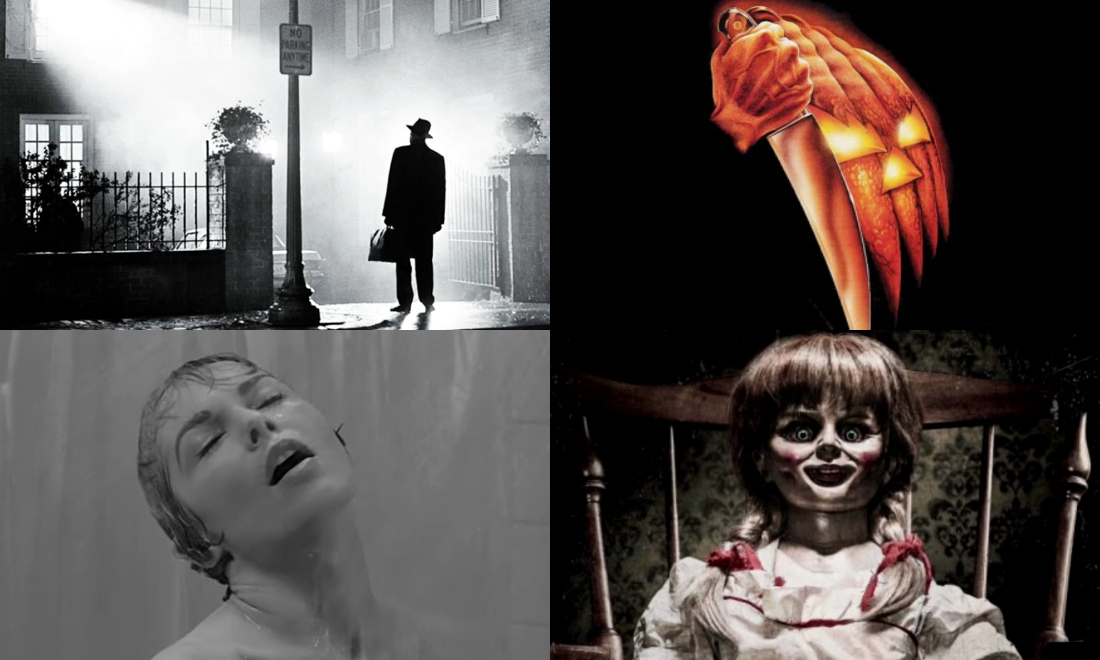 Musique Culte de Film d'horreur