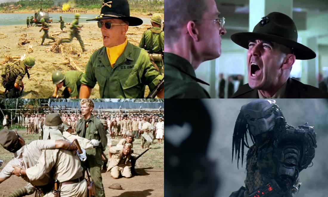 Musique Culte de Film de Guerre
