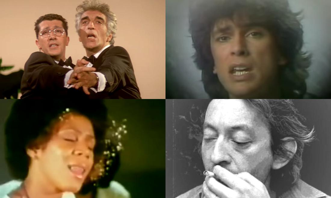 Musique Culte de Film Français
