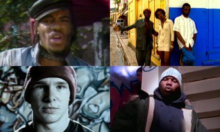 Musique Culte de Hip Hop