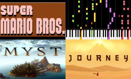 Musique Culte de Jeux Video