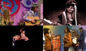 Musique Culte Hippie