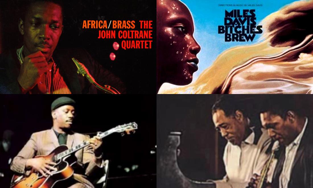 Musique Culte Jazz