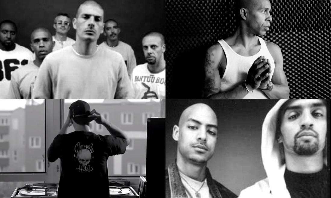 Musique Culte Rap Français