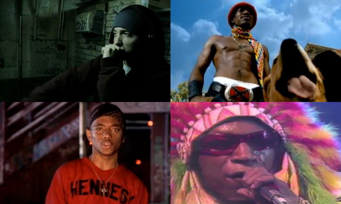 Musique Culte Rap Us