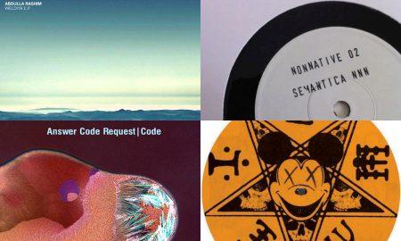 Musique Culte Techno
