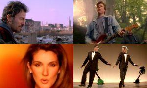 Musique de Film Culte Année 90