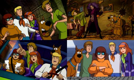 Phrase Culte Scooby-Dooo