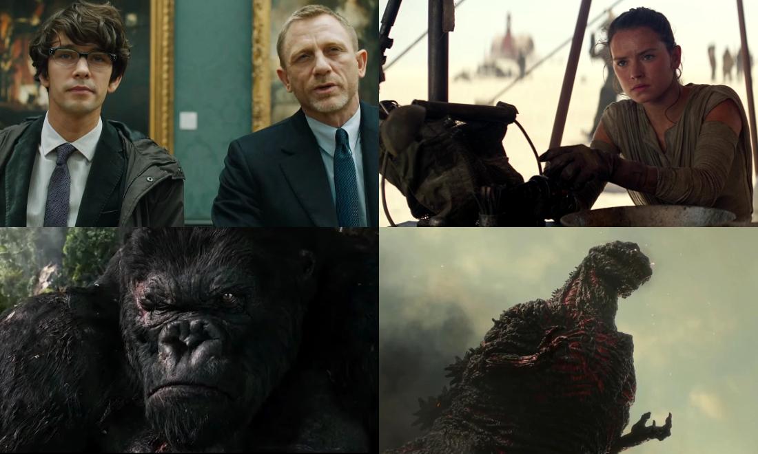 Plus Longue Saga de Films, 10 Et Plus