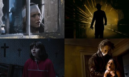 Saga Culte de Films d'horreur