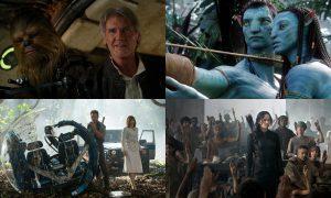 Saga Culte de Films Fantastiques
