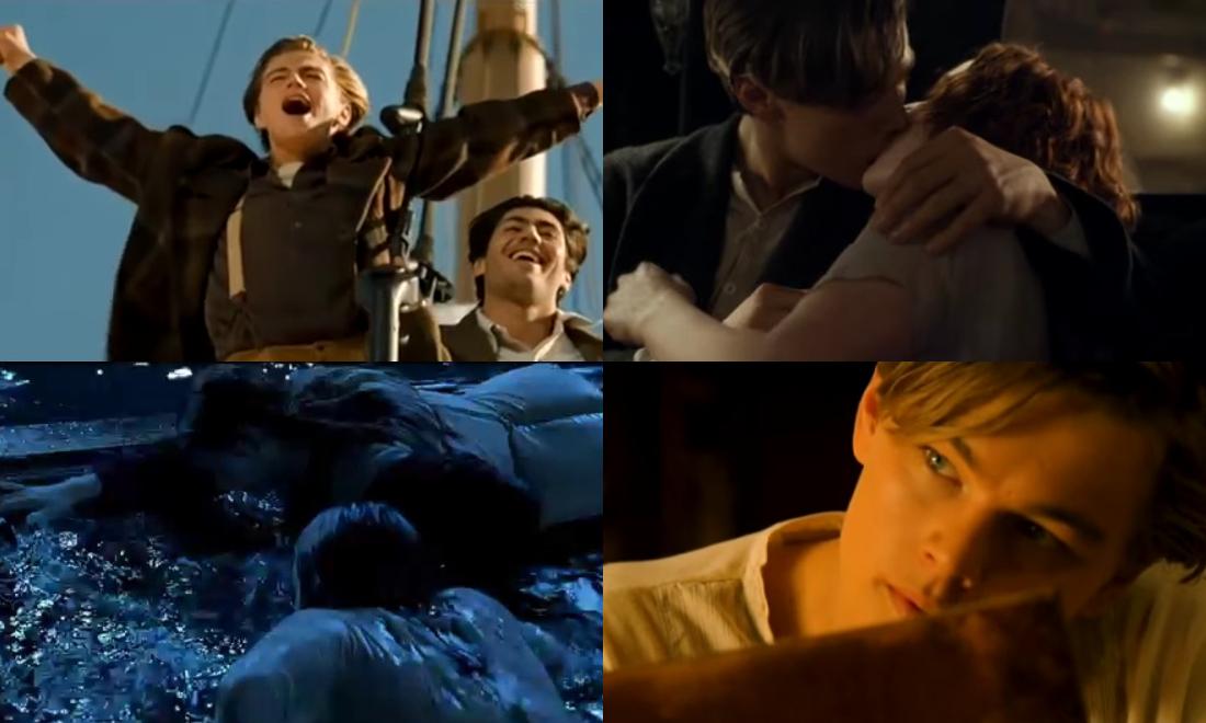 Scène Culte Titanic