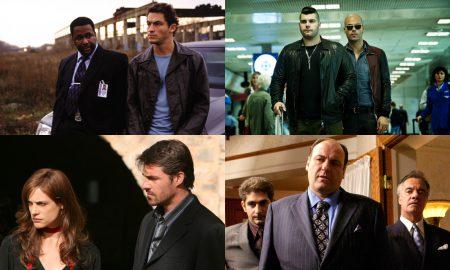 Série Culte de Mafia