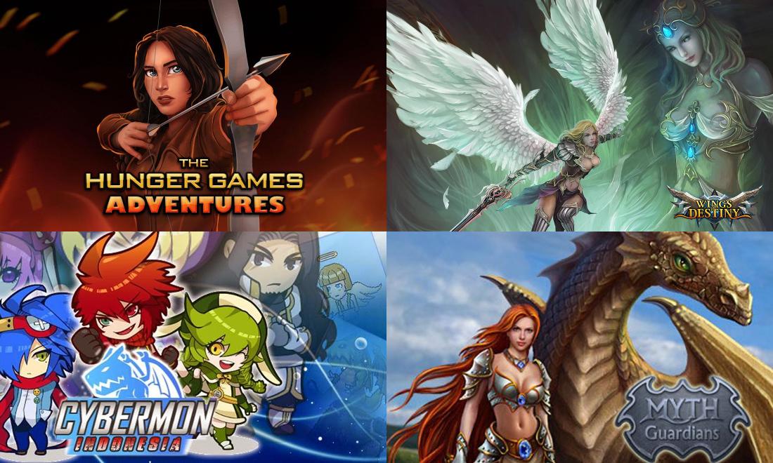 vignette jeux d'aventure culte sur Facebook